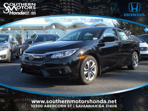 149 New Cars Trucks Suvs In Stock Statesboro Southern Motors Honda